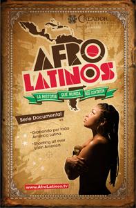 AfroLatinos image