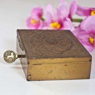 cielo's box
