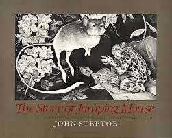 cover jumping mouse