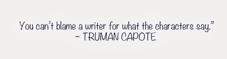 TrumanCapoteQuote