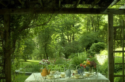 Eating in nature