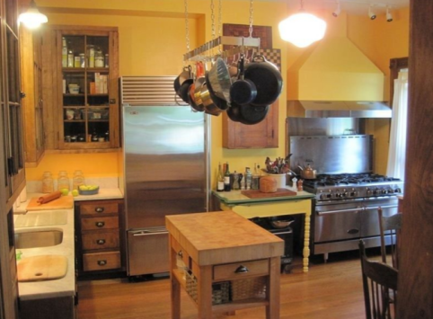 Ysa's kitchen